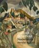 Lisette  Almering-Strik ,Lodewijk Schelfhout (1881-1943), Nederlands eerste kubist