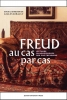 <b>Gilles  Ribault</b>,Figures de l`Inconscient Freud au cas par cas