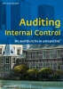 Arie  Molenkamp ,Auditing internal control