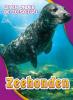 Rebecca  Pettiford ,Zeehonden