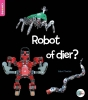 Isabel  Thomas ,Robot of dier?
