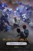 <b>Rian  Visser</b>,Robotoorlog – Boek 1: Geheime kracht