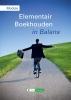 Sarina van Vlimmeren, Wim de Reuver,Module Elementair Boekhouden in Balans Havo/vwo Leerwerkboek