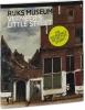 Frans  Grijzenhout ,Vermeer`s Little Street
