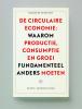<b>Socrates  Schouten</b>,De circulaire economie