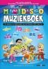 <b>Didi  Dubbeldam, Jan van der Plas</b>,Minidisco Muziekboek