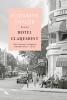 Elizabeth  Taylor,Hotel Claremont