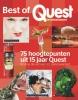 ,<b>Best of Quest: 75 hoogtepunten uit 15 jaar Quest</b>