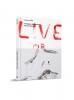 Bruce  Nauman Philippe  Vandenberg,Live or Die