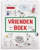 <b>Richarda  Jochems</b>,Vriendenboek