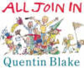 Quentin Blake All Join In