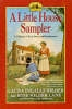 Wilder, Laura Ingalls,   Lane, Rose Wilder,   Anderson, William T.,A Little House Sampler