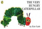 Carle, ERIC,The Very Hungry Caterpillar