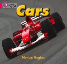 Monica Hughes,   Cliff Moon Cars