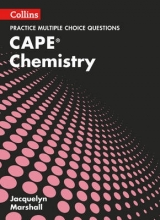 Marshall, Jacquelyn Collins Cape Chemistry - Cape Chemistry Multiple Choice Practice