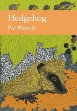 Pat Morris Hedgehog