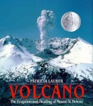 Lauber, Patricia Volcano