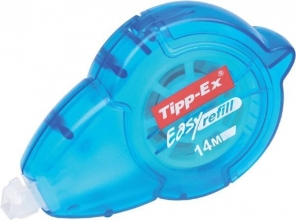 , Correctieroller Tipp-ex 5mmx14m easy refill ecolutions