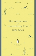 Twain, Mark Adventures of Huckleberry Finn