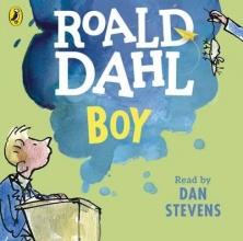 Dahl, Roald Boy