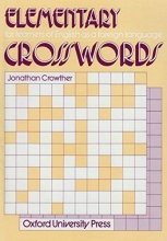 Crowther, Jonathan Crosswords. Elementary