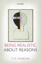 Scanlon, T Being Realistic about Reasons