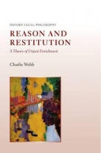 Webb, Charlie Reason and Restitution