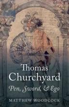 Woodcock, Matthew Thomas Churchyard