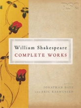 Shakespeare, William RSC Shakespeare: The Complete Works