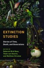 Dooren, Thom Van Extinction Studies