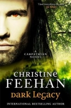 Feehan, Christine Dark Legacy