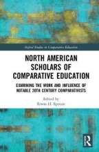 Erwin H. (Loyola University Chicago, USA) Epstein North American Scholars of Comparative Education