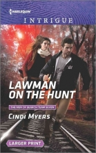 Myers, Cindi Lawman on the Hunt