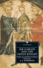 J. J. Anderson Sir Gawain And The Green Knight/Pearl/Cleanness/Patience