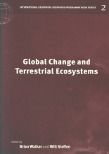 Brian H. (Division of Wildlife and Ecology CSIRO, Australian Capital Territory) Walker,   Will (Division of Wildlife and Ecology CSIRO, Australian Capital Territory) Steffen Global Change and Terrestrial Ecosystems