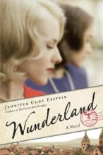 Jennifer Cody Epstein Wunderland