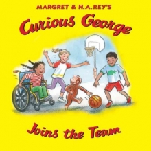 Rey, H. A. Curious George Joins the Team