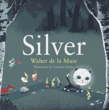 de la Mare, Walter Silver