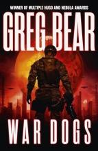 Bear, Greg War Dogs