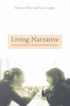 Elinor Ochs,   Lisa Capps Living Narrative