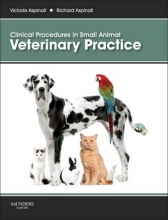 Aspinall, Victoria Clinical Procedures in Small Animal Veterinary Practice