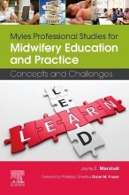 Jayne E. Marshall Myles Professional Studies for Midwifery Education and Practice