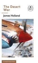 Holland, James Desert War