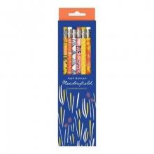 Meadowfield Pencil Set