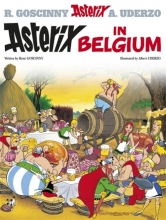 Rene,Goscinny Asterix  Asterix in Belgium (english)