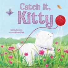 Catch it, Kitty!