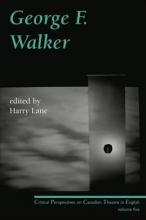 George F. Walker