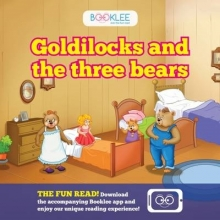 Zelering, L. Goldilocks and the Three Bears