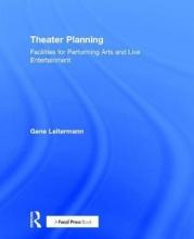Leitermann, Gene Theater Planning