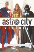 Busiek, Kurt Astro City: Victory TP